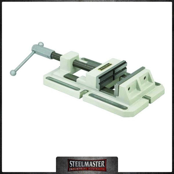 Quality Precision Drill Press Vice 80 mm Jaw Width-Hardened /& Ground Jaws