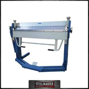 Magnabend Model 1250e Electromagnetic Sheet Metal Folding