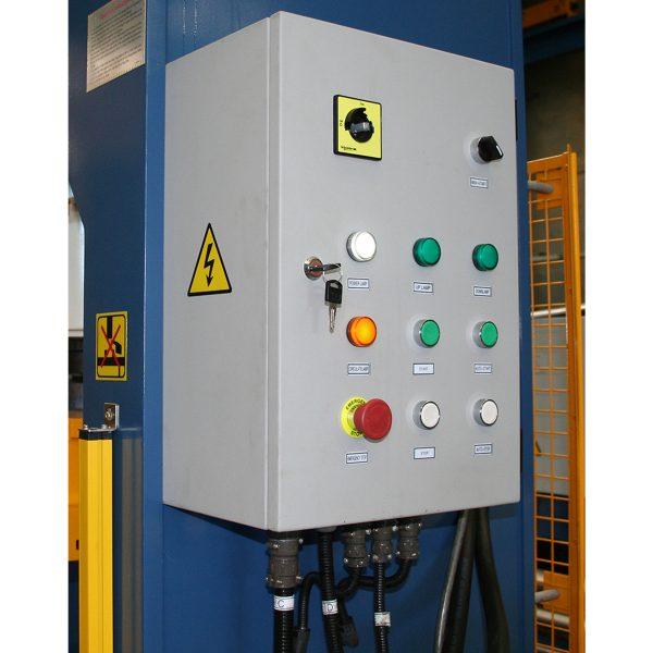 kp310 controller operation manual