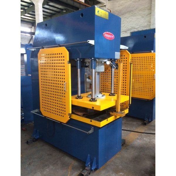 SM-CDY200 Open Front Hydraulic Press  200Ton Capacity Heavy Duty Industrial  Type, Single Cylinder