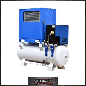 Air Duct Fabrication Machines