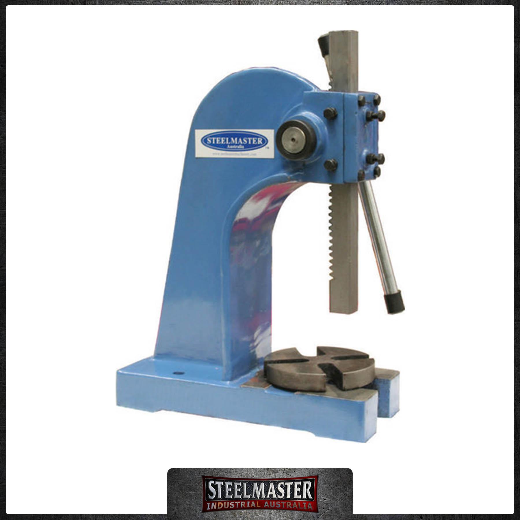 Arbor Press - SM-AP5 | Asset Plant & Machinery Australia