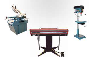 industrial machinery education machines