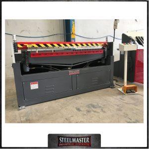 HVAC Hydraulic Folder