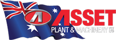 Welcome to Asset Plant & Machinery Logo