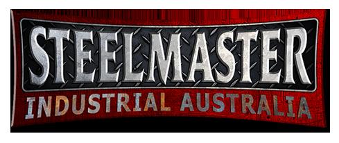 Steel Master logo