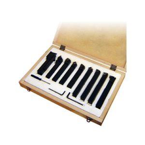 Carbide Turning Tool Set