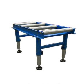 Roller Conveyors and Stands