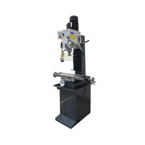 Mill Drill - Geared Head