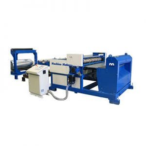 Metal Folding Machines