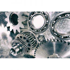 Bearing & Gears