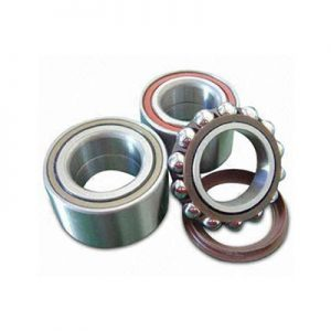 Bearings, Bushes, Gears & Shafts