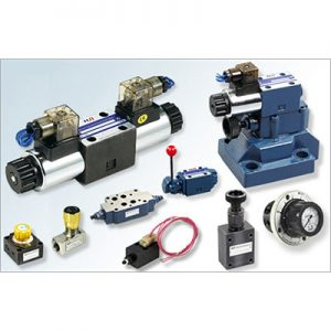 Valves, Filters & Fittings