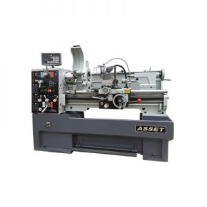 Industrial Metal Lathes