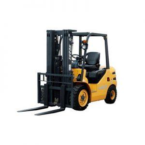 Material Handling - Forklifts