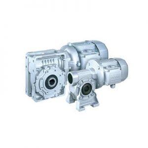 Motors & Pumps