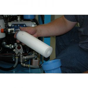 Waterjet - Filters