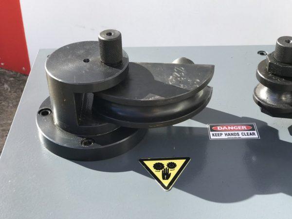 Hydraulic Manual Tube Bender