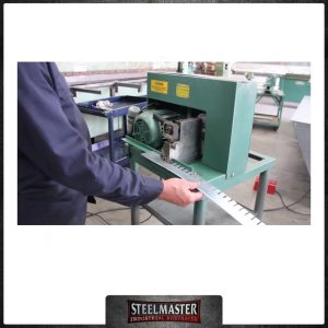 Sheet Metal Bender Machines