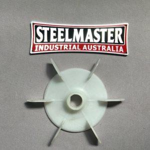 Mill Drill Motor Fan Spare Part