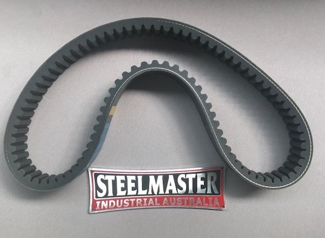 SM-KD4VS Mill Head Assembly Belt Size 900 VC 3830 (Index No