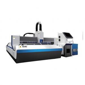 CNC Fibre Lasers