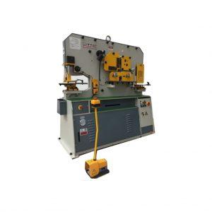 Hydraulic - Single Cylinder