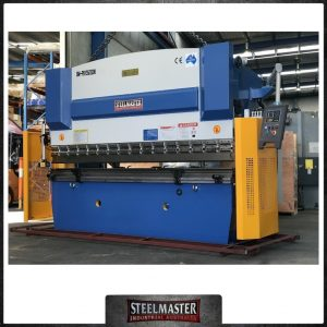 Hydraulic Ironworker Machines