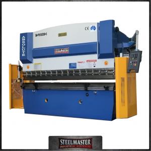 Hydraulic Pressbrake