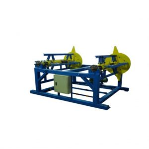 DECOILERS & COIL HANDLING