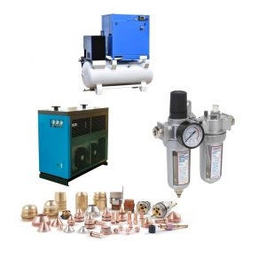 Laser / Plasma Accessories & Consumables