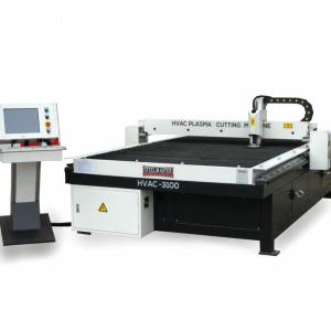 CNC Plasma Cutters - HVAC