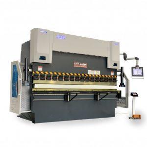 Hydraulic ACCURL CNC5– The Ultimate 5 Axis CNC Pressbrake
