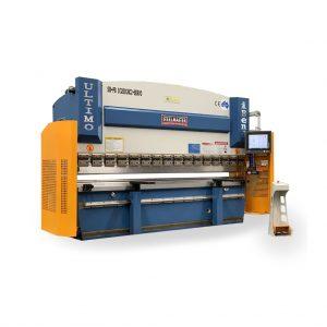 Hydraulic ULTIMO CNC Programmable Pressbrakes