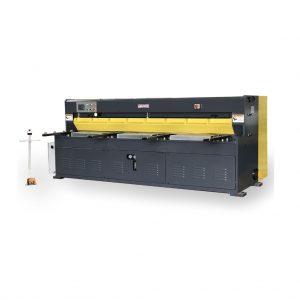 Hydraulic Slide